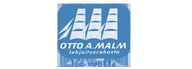 Ottoa_A_Malm_fonden